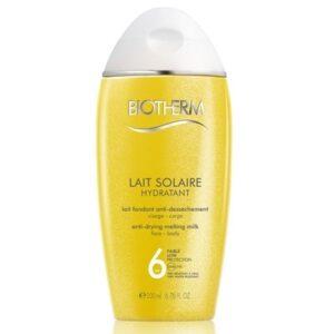 BIOTHERM | Sun Lait Solaire Viso e Corpo SPF6 200 ml
