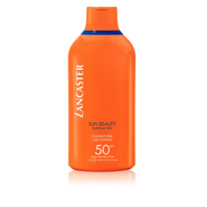 LANCASTER | Sun Beauty Sublime Tan Comfort Milk SPF 50 400ml