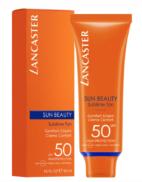 LANCASTER   Sublime Tan Crema Effetto Confort Abbronzatura Delicata Sun Beauty SPF50 50 ml