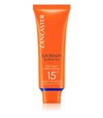 LANCASTER | Sun Beauty Sublime Tan Silky Cream Anti-Età Multi Protezione SPF15 50 ml