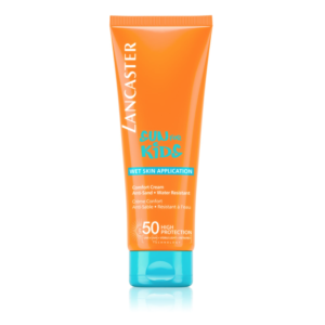 LANCASTER | Sun for Kids Comfort Cream Anti-Sand SPF50 125ml