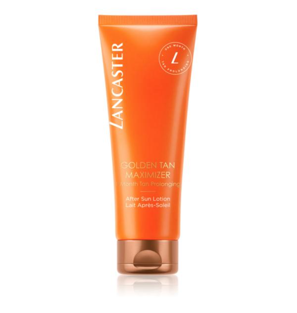 LANCASTER | Golden Tan Maximizer After Sun Lotion 125 ml