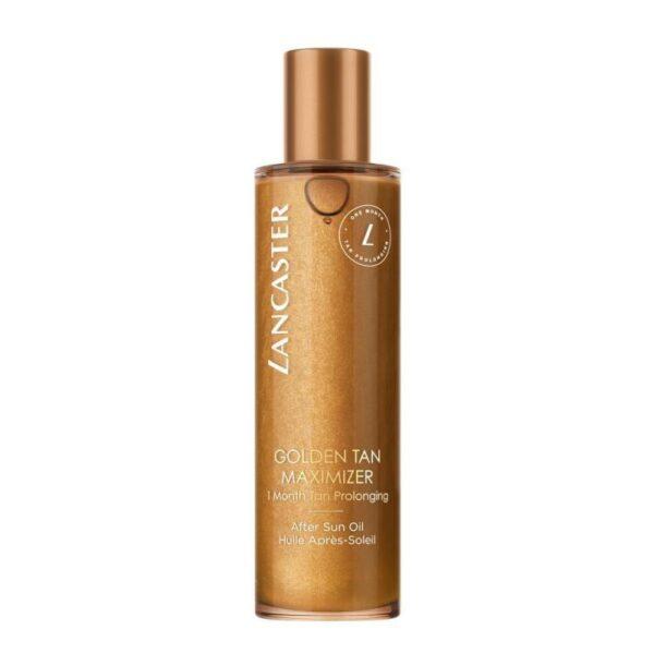 LANCASTER | Golden Tan Maximizer Olio Doposole 150 ml